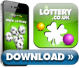 Irish Lottery App