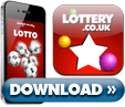 National Lottery Lotto App