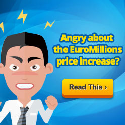 EuroMillions Changes