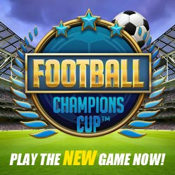 Football Champions Cup - Play the new game now