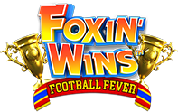 Foxin Wins Football Fever Logo