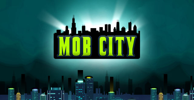 Scratchcard Mob City