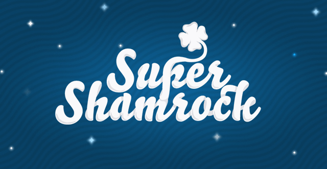 Scratchcard Super Shamrock