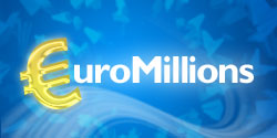 Euromillion Generator