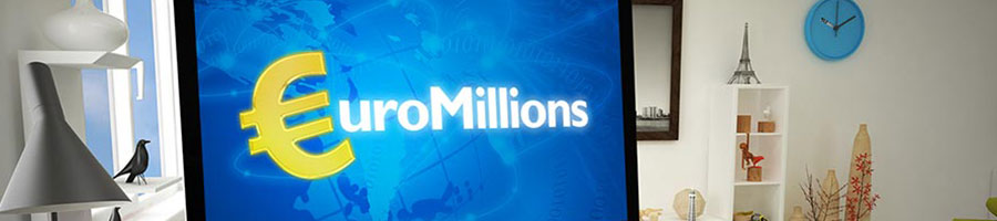Tonight's EuroMillions Jackpot Stands at £100 Million