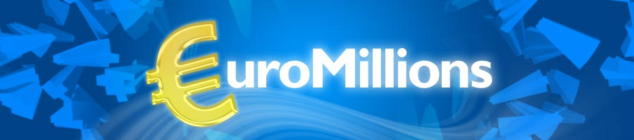 Sensational EuroMillions Superdraw!