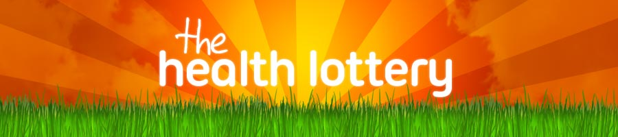 The Not So Good For Your Health Lottery