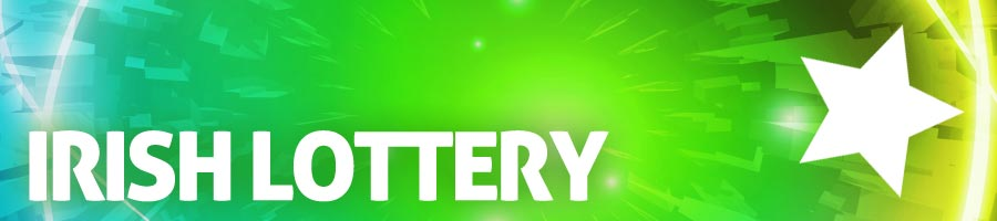 Irish Lottery Boasts Eight Figures