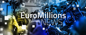 EuroMillions Superdraw On 20th November Will Set New Record