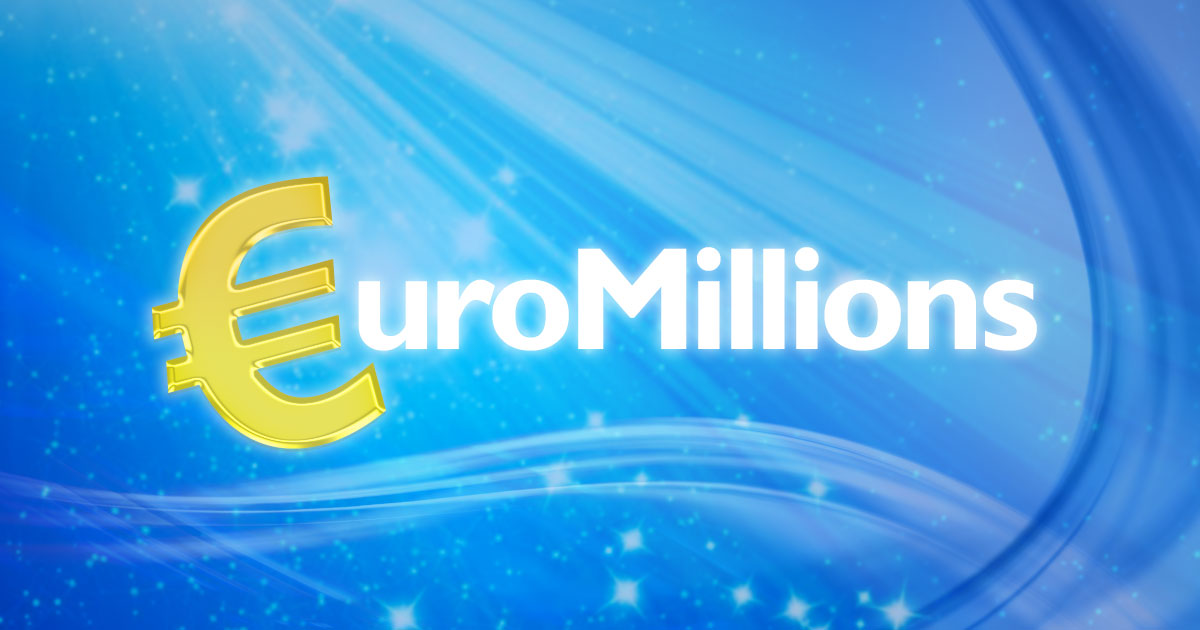 Lottery results tonight euromillions