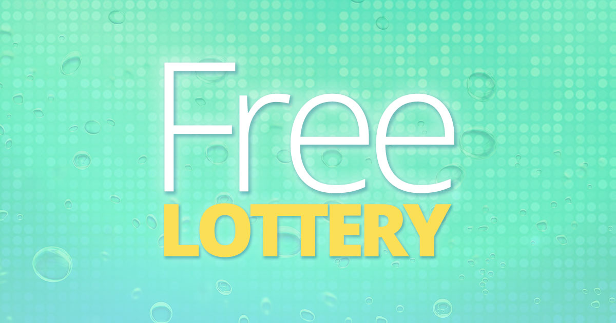 Free Lottery | Free Online Lottery
