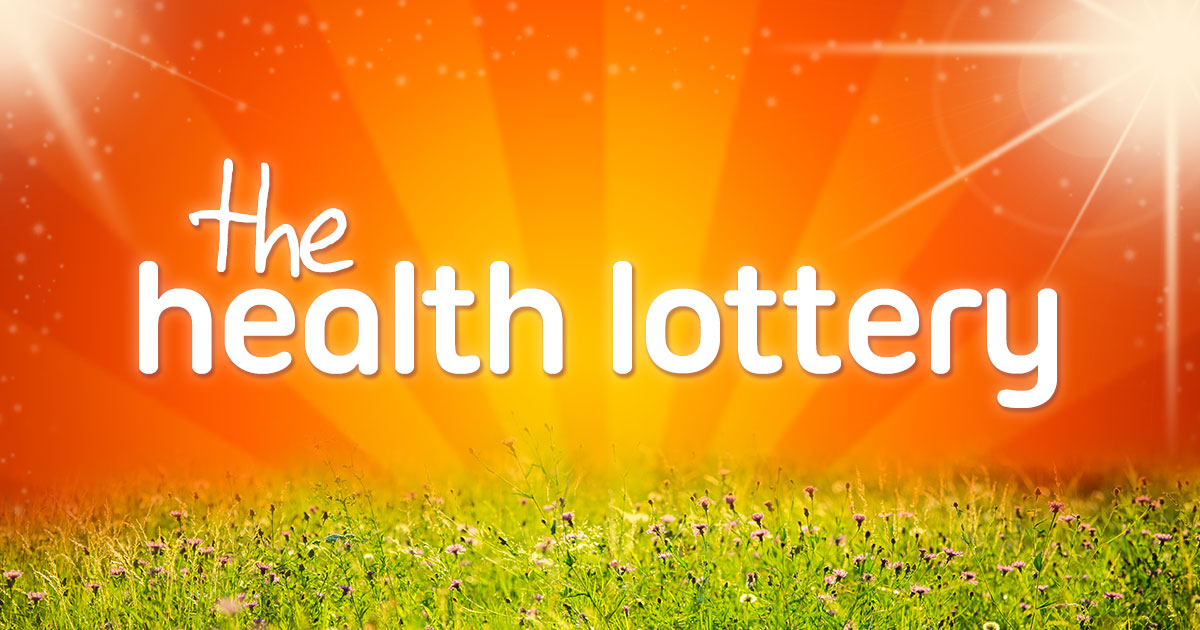 Health Lottery Results