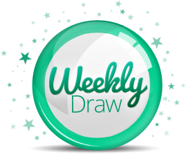 Weekly Free Lottery Draw